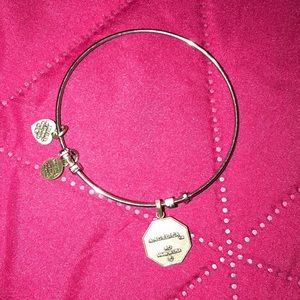 Angelica Jewelry - Angelica bracelet with Star of David
